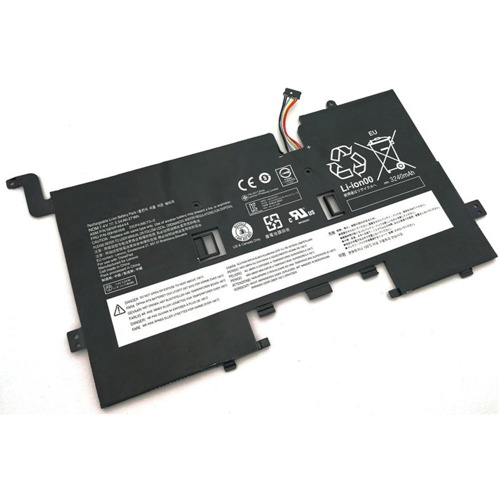 00HW006 3540mAh/27WH 7.4V laptop akkus