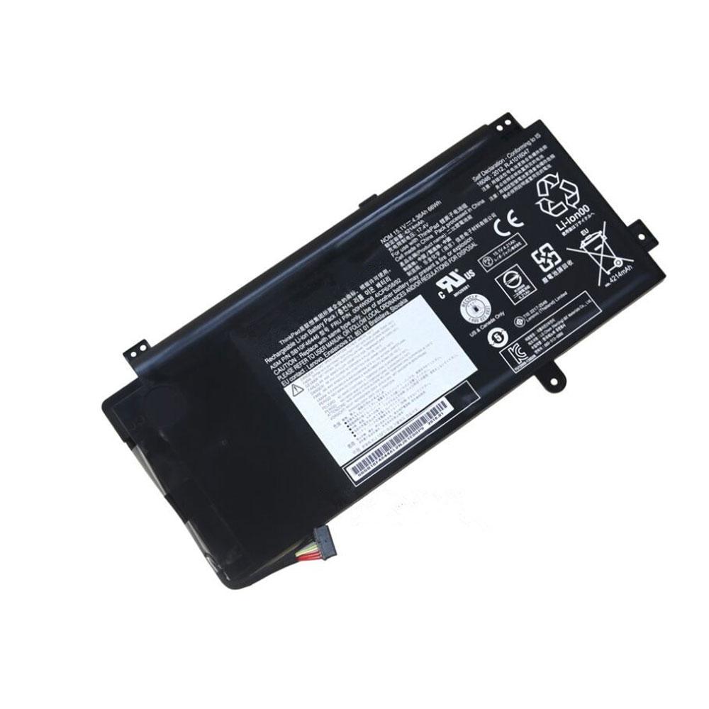 SB10F46447 4.4Ah/66Wh 15V/15.1V/15.2V laptop akkus