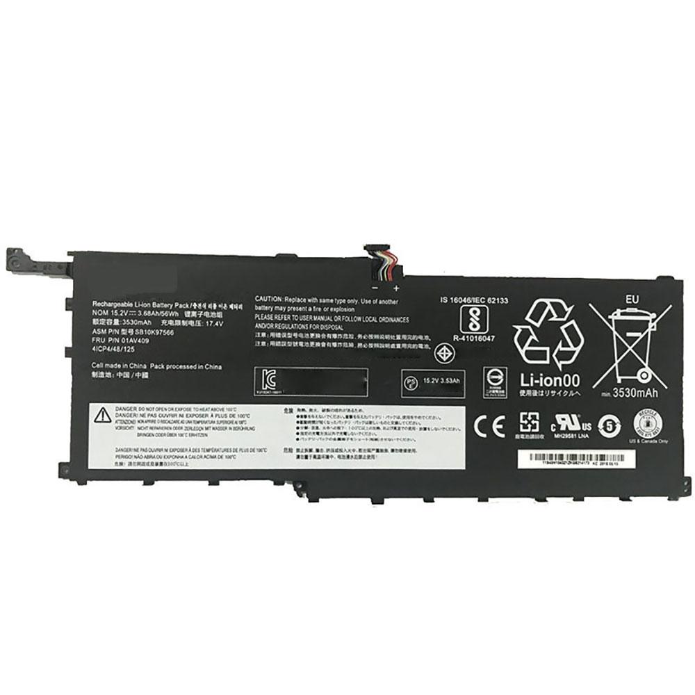 01AV409 3530mAh/56WH 15.2V/17.4V laptop akkus