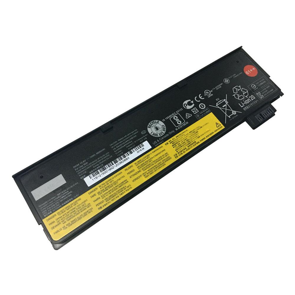 01AV427 6600mAh/72WH 10.8V/12.6V laptop akkus