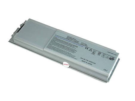 DELL 7200mAh 11.1V laptop akkus