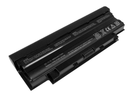 DELL 6600mah/73Wh 11.1V laptop akkus
