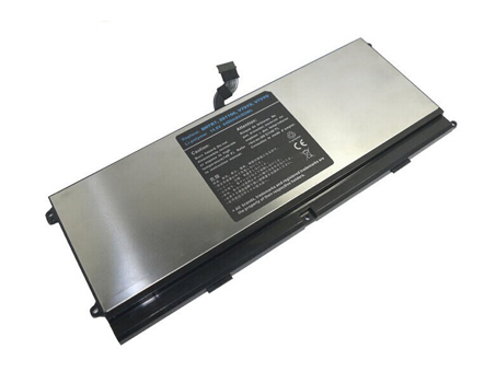 DELL 64WH / 8Cell   14.8V laptop akkus