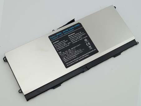 DELL 64WH/8Cell 14.8V laptop akkus