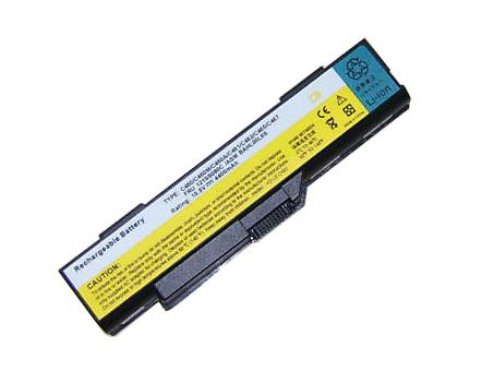 121SS080C 4800mAh 11.1V laptop akkus