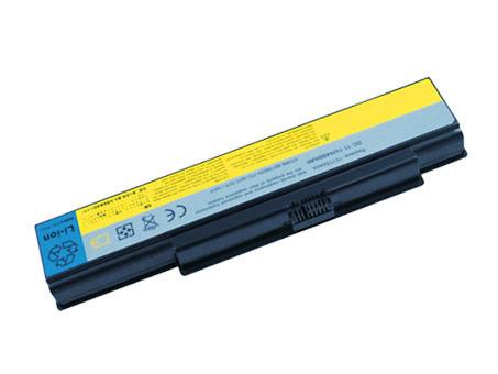 FRU 57WH/5200mAh / 6Cell 11.1V laptop akkus