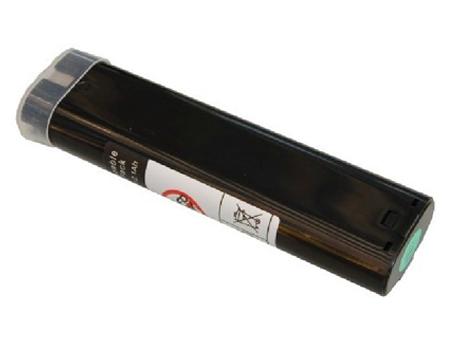 Power 2100mah 2500mah laptop akkus