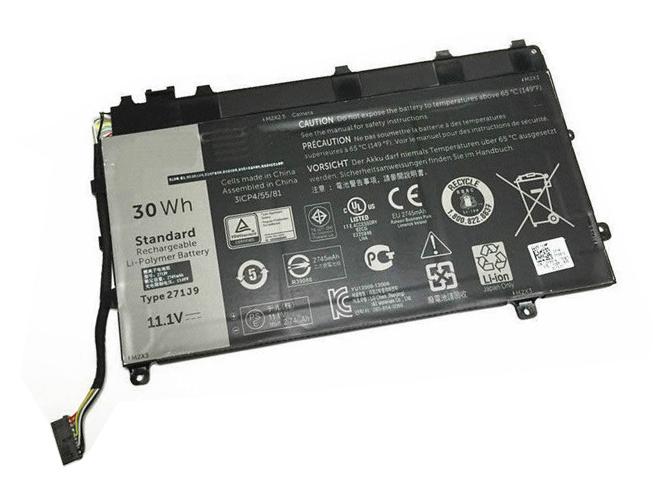 11.1V Dell 271J9 Akkus