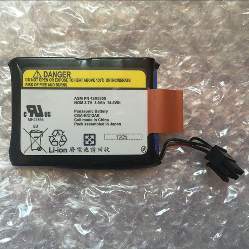 42R8305 3.9Ah/14Wh 3.6V laptop akkus