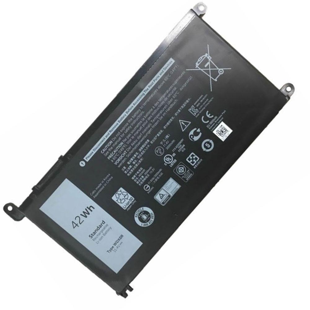 11.4V Dell 3CRH3 Akkus