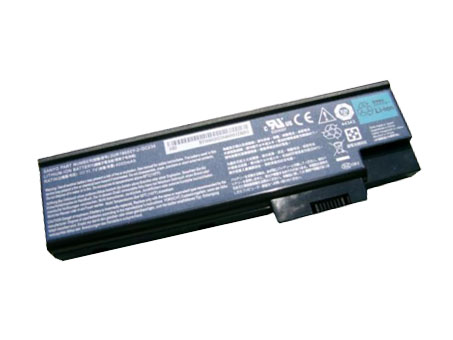 11.1V(can not compatible with 14.8V) acer 3UR18650Y-2-QC236 Akkus