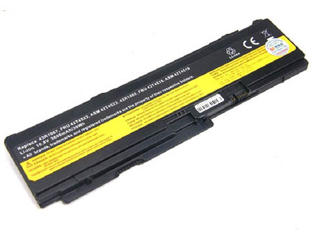43R1965 43.2wh 10.8V laptop akkus