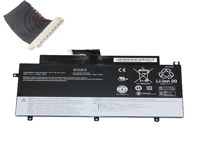 11.1V Lenovo 45N1120 Akkus