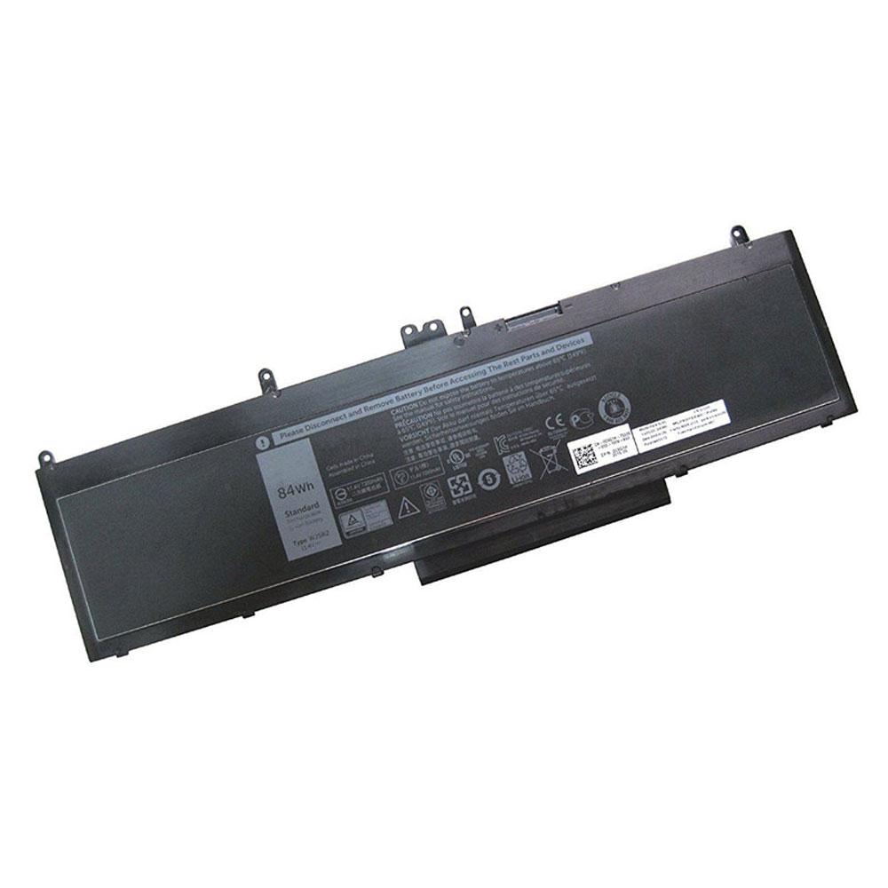 11.4V Dell WJ5R2 Akkus