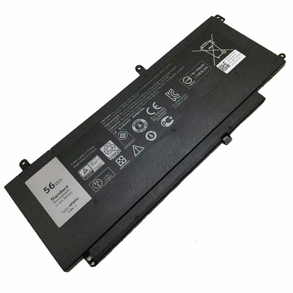 Dell Inspiron 15 7000 7537 7547 7548notebook akku