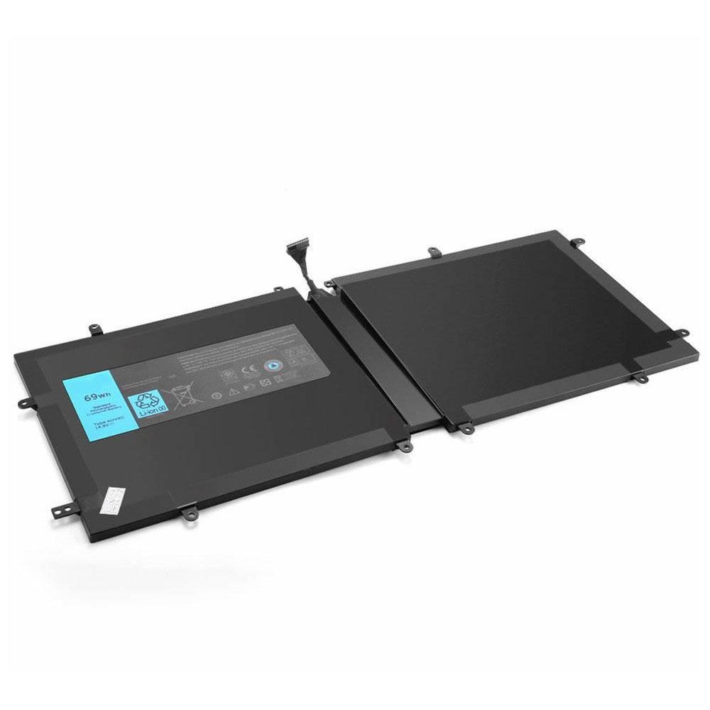 DV4 69WH 14.8V laptop akkus