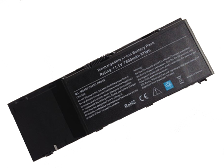 11.1V(compatible with 10.8V) dell C565C Akkus