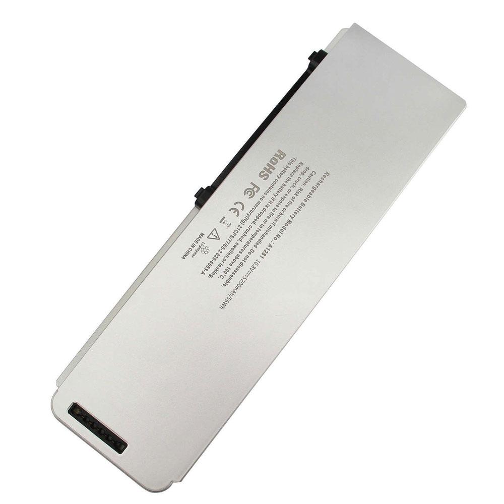 10.8V apple A1281 Akkus