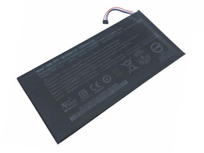 MLP2964137 3580mAh 3.8V laptop akkus