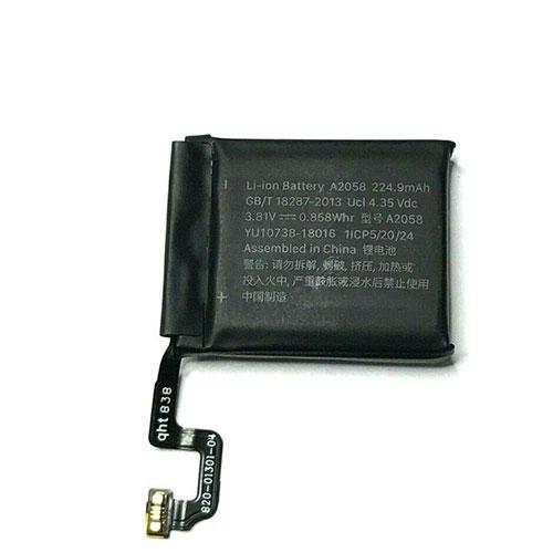 3.8V/4.35V Apple A2058 Akkus