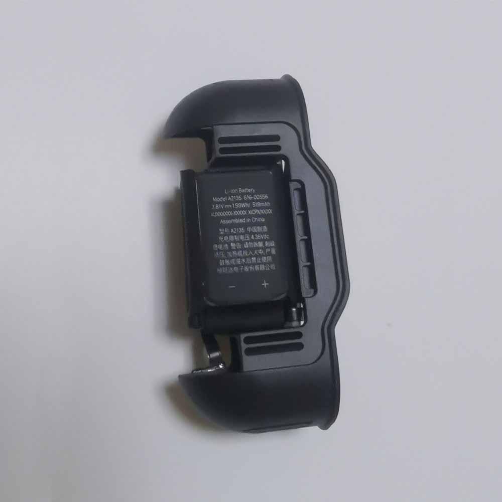 3.81V/4.35V Apple A2135 Akku