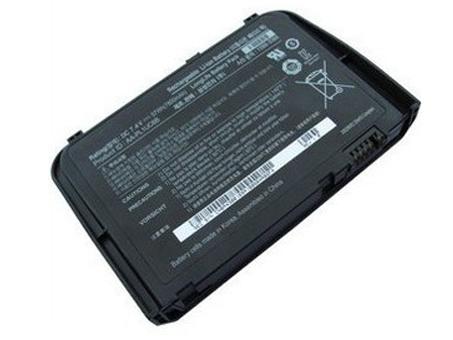 7.4V Samsung AA-PB1UC4B Akkus
