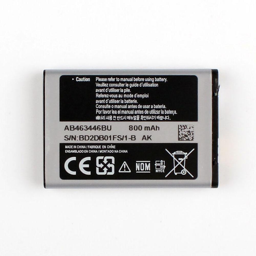 3.7V Samsung AB463446BC Akkus