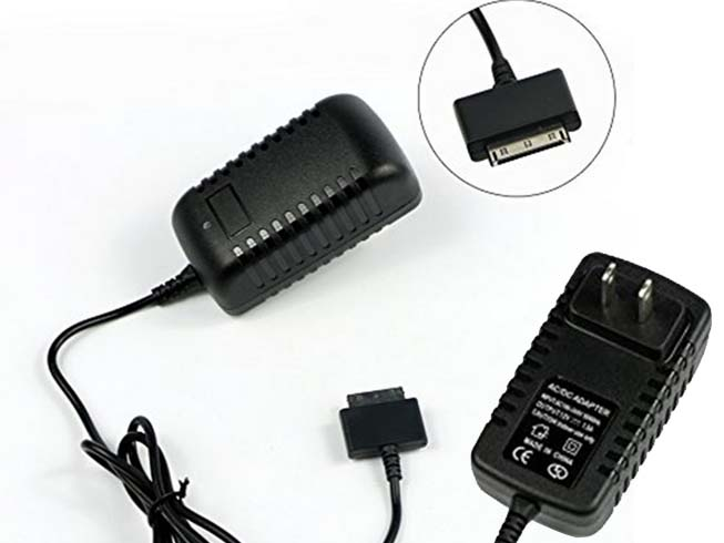 12V-1.5A, 18W Iconia Laptop AC Adapter