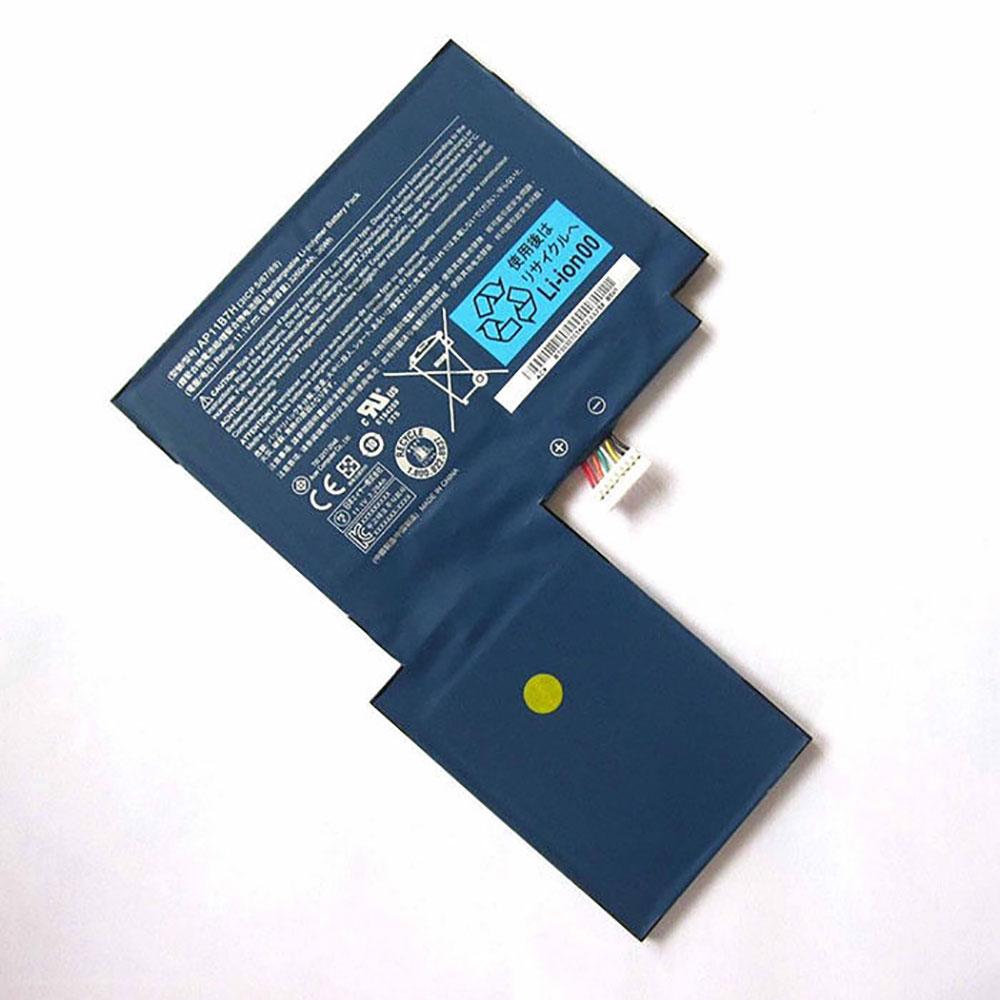 7.68V Acer AP11B7H Akkus