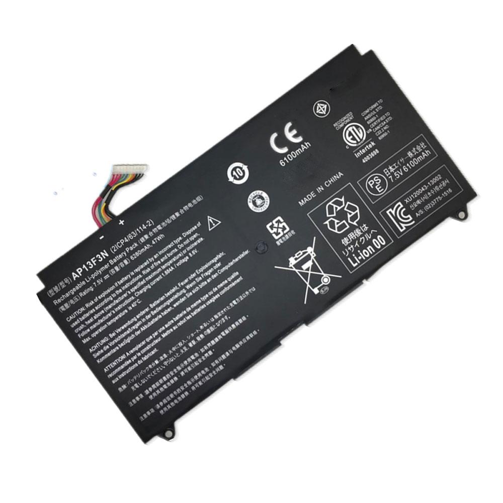 AP13F3N laptop akkus