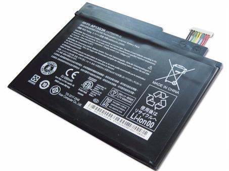 3.7V Acer AP13G3N Akkus