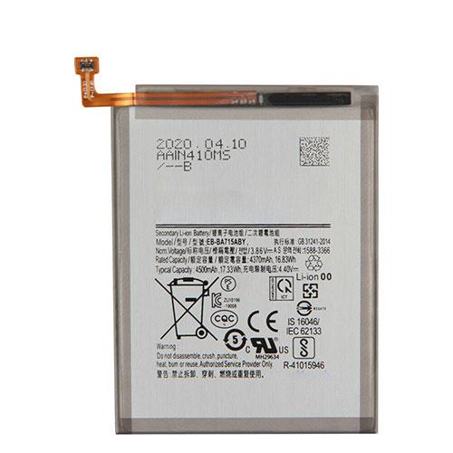 3.86V/4.40V Samsung EB-BA715ABY Akku