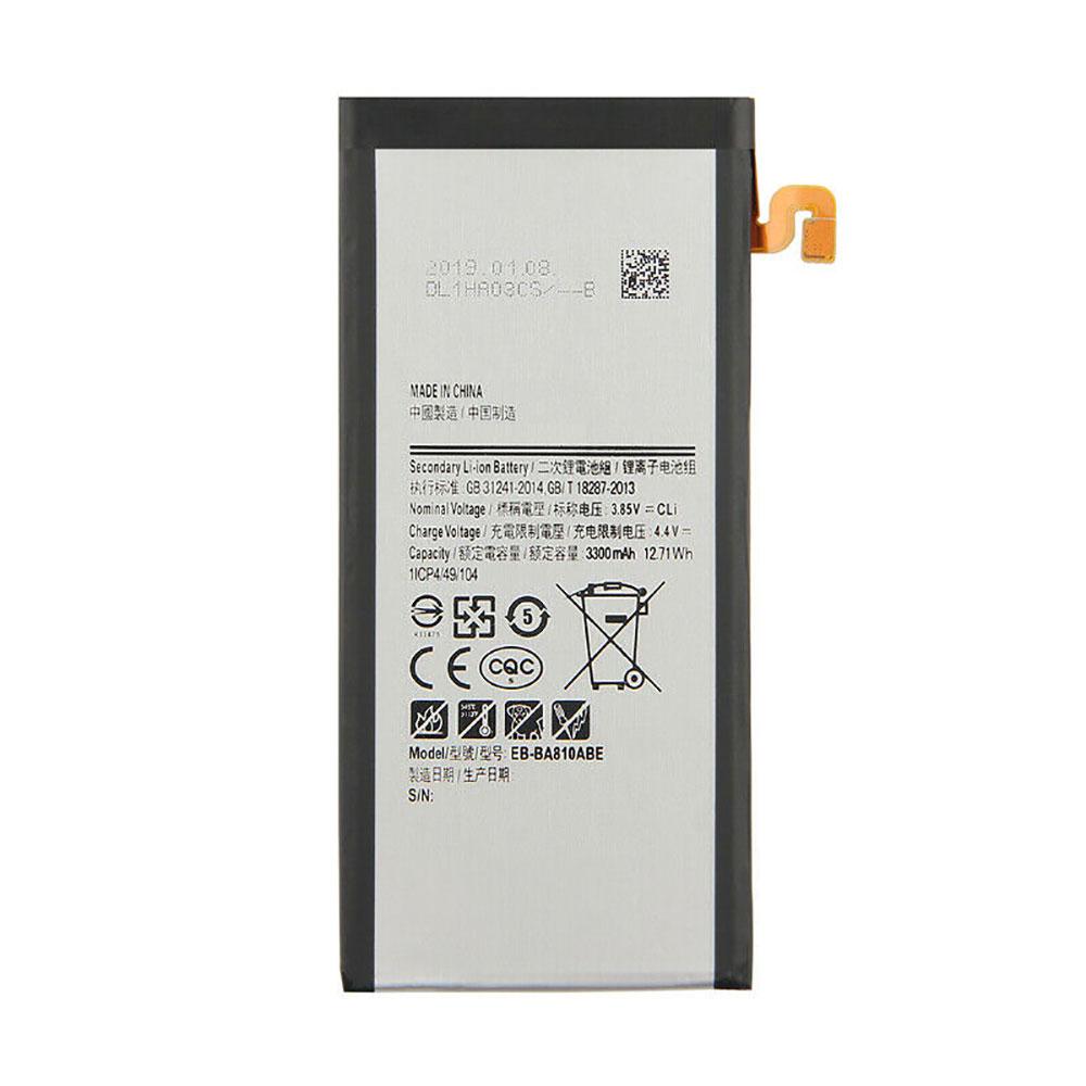 Samsung GALAXY A8 2016 A810F A811Smartphone akku