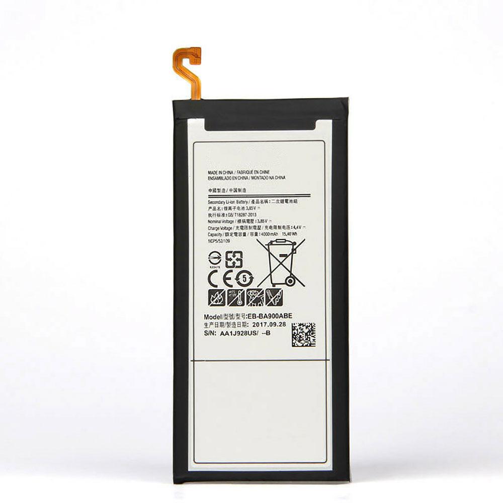 3.85V/4.4V Samsung EB-BA900ABE Akku