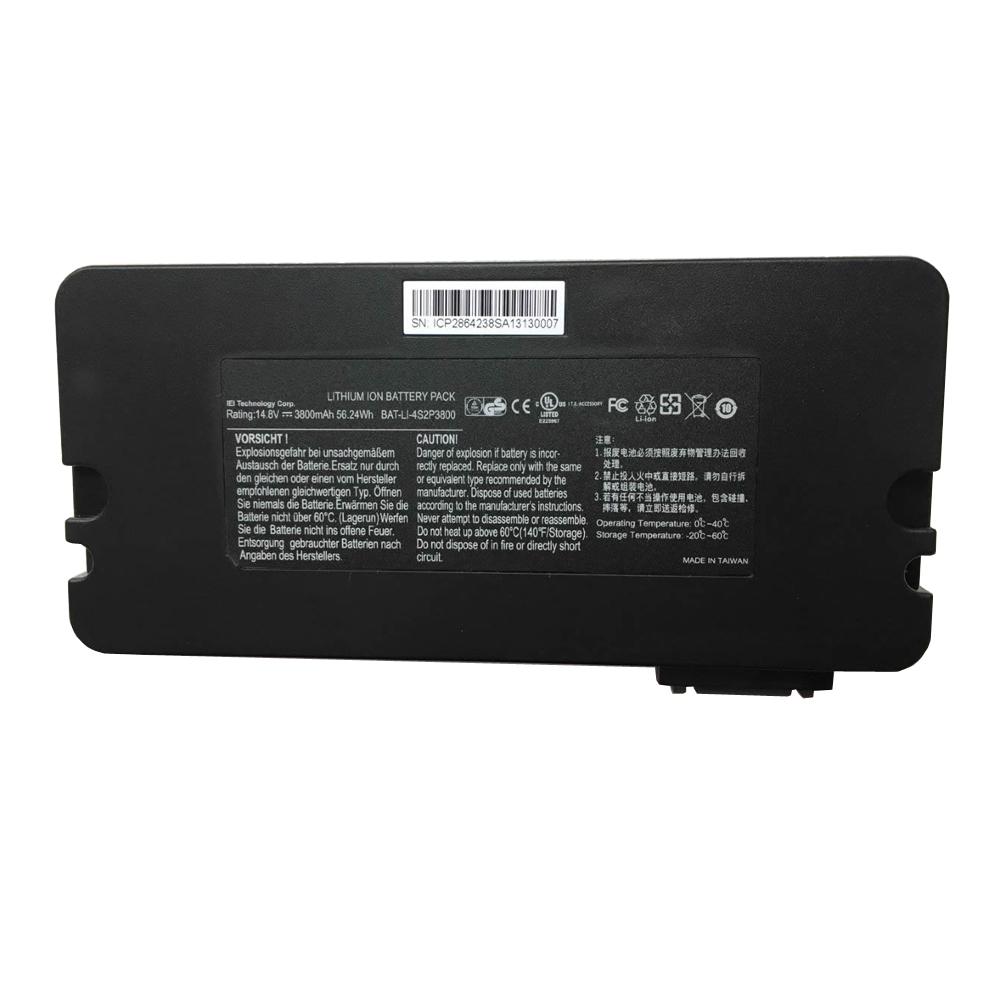 BAT-Li-4S2P3800notebook akku