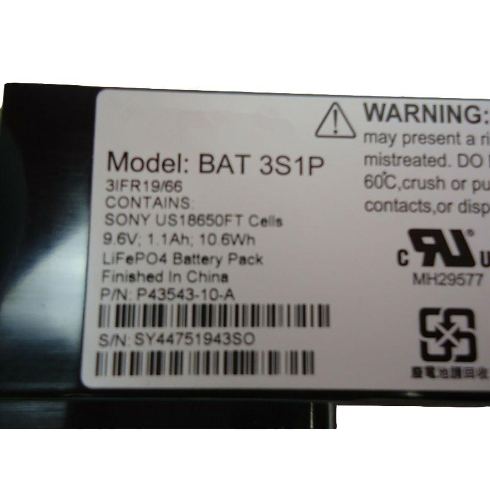 P43543-10-Alaptop akku
