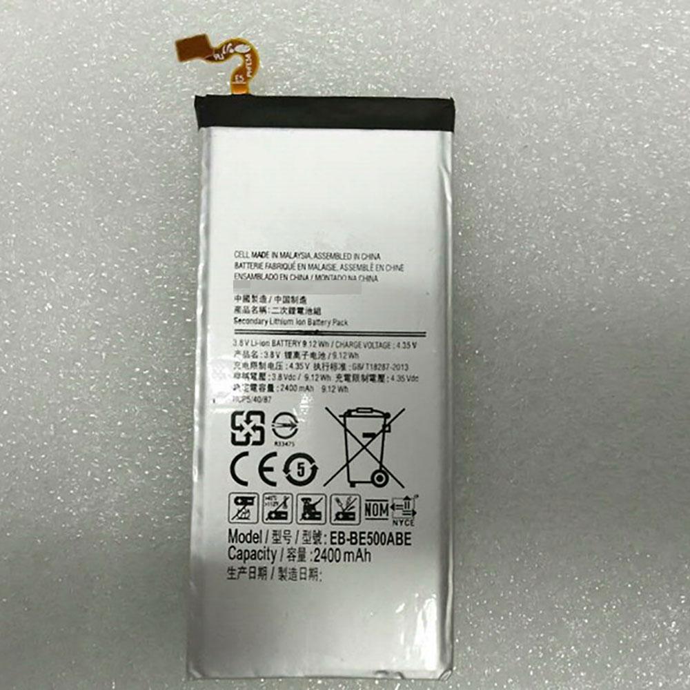 3.7V/4.2V Samsung EB-BE500ABE Akku