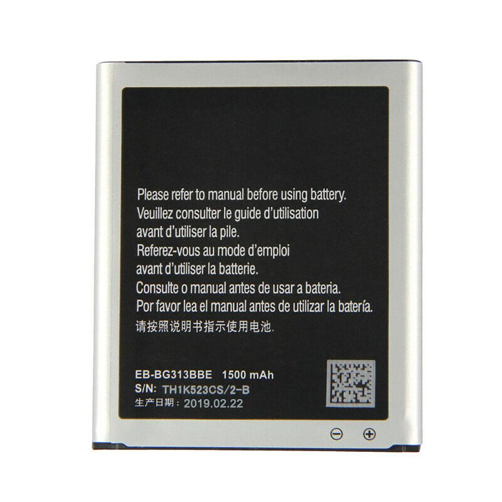 3.8V/4.35V Samsung EB-BG313BBE Akku