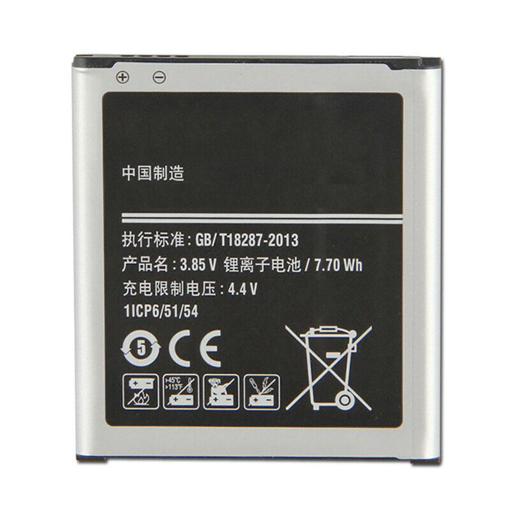 Samsung GALAXY CORE Prime G3608 G3609 G3606handys akku