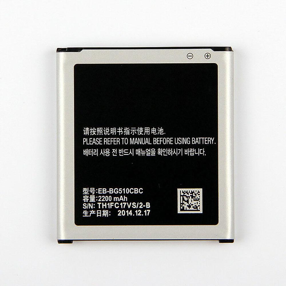 3.85V/4.4V Samsung EB-BG510CBC Akkus