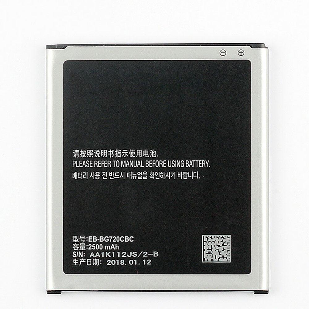 Samsung GALAXY G7200 G7202 G7208 G7209 G720NOSmartphone akku