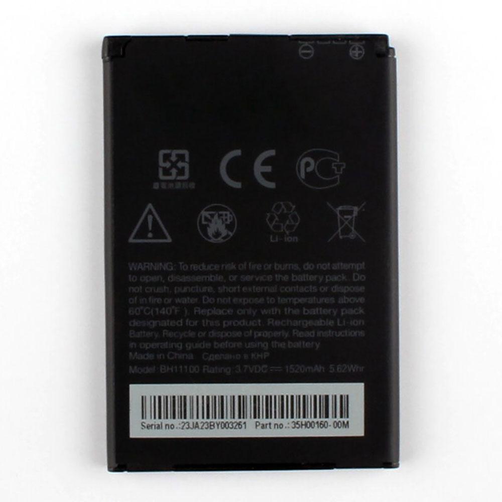 3.7V HTC BH11100 Akkus