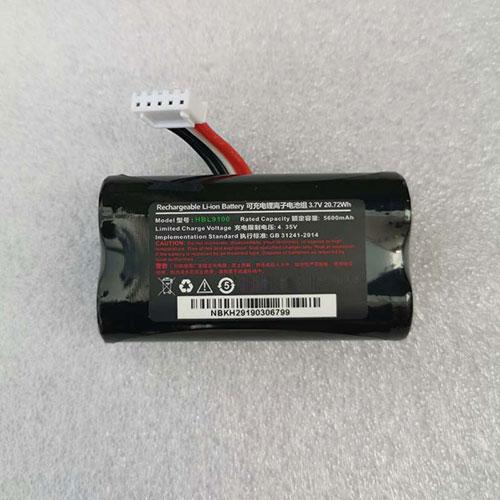 HBL1900 20.72Wh/5600mah 3.7V laptop akkus