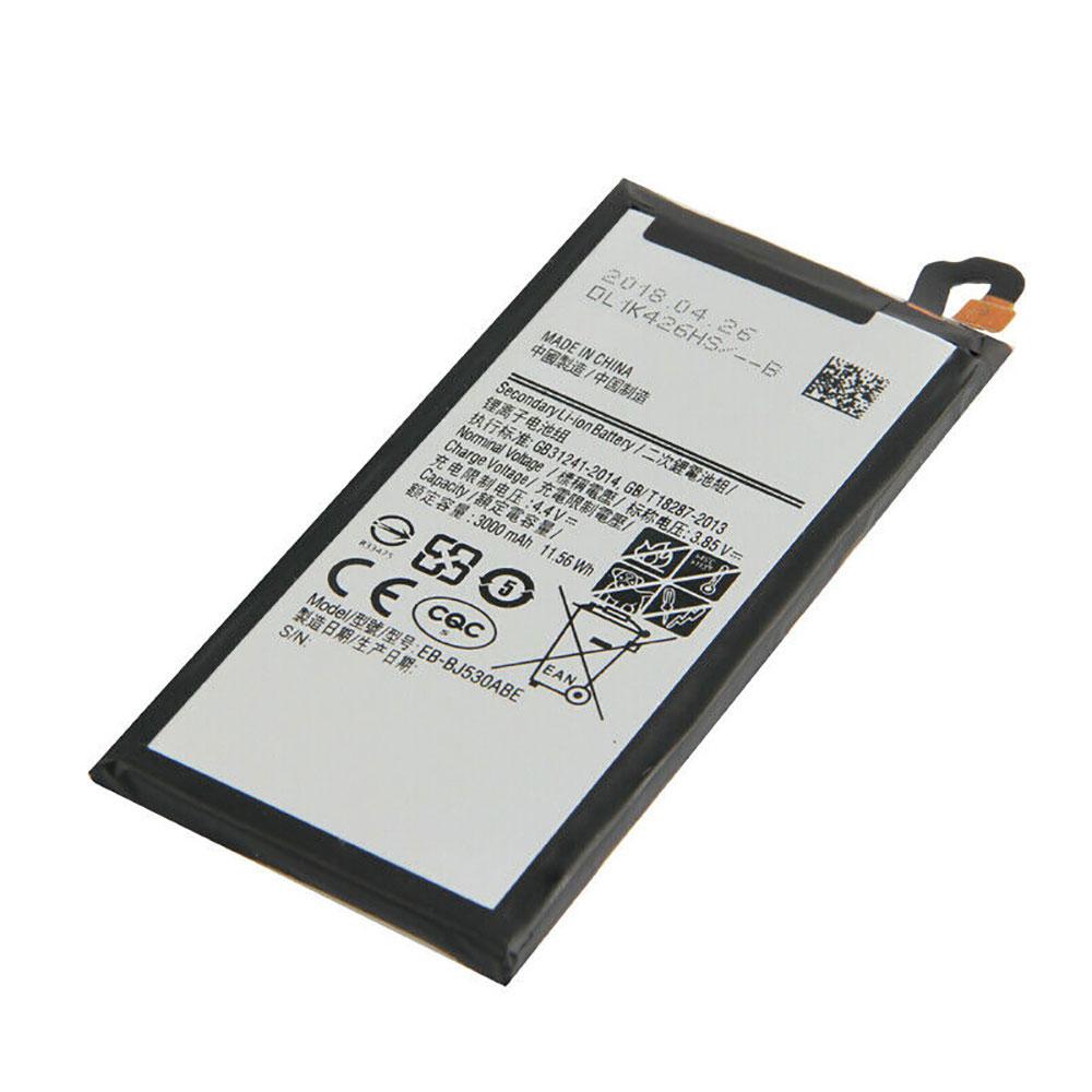 3.85V/4.4V Samsung EB-BJ530ABE Akku
