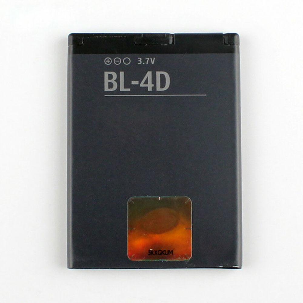 BL-4Dhandys akku
