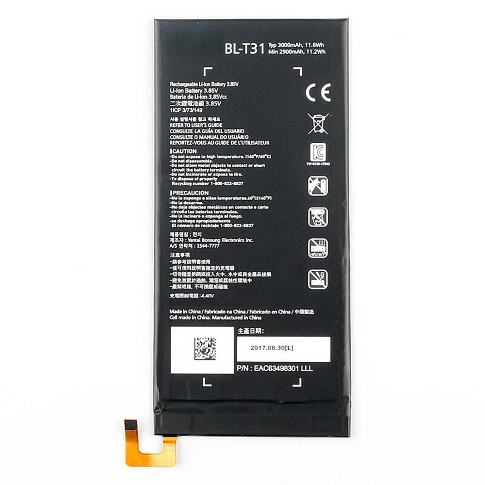 3.85V/4.4V LG BL-T31 Akku