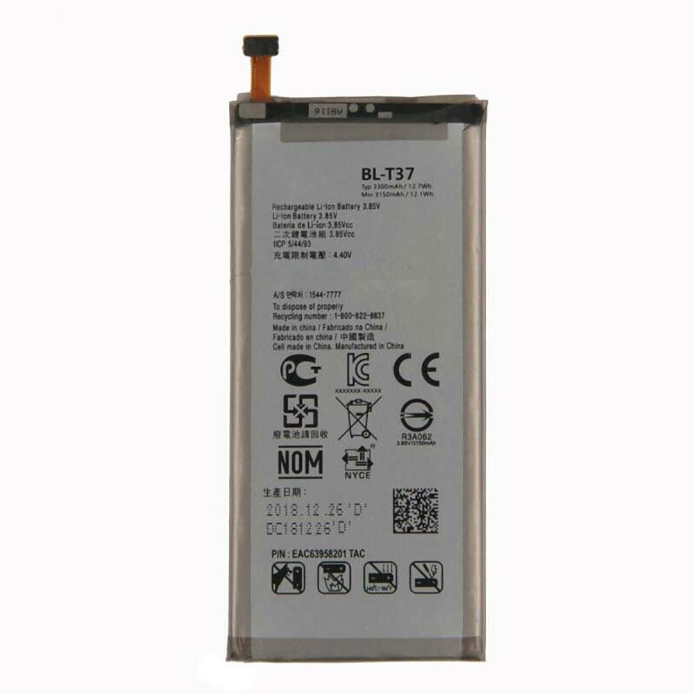 3.85V/4.40V LG BL-T37 Akku