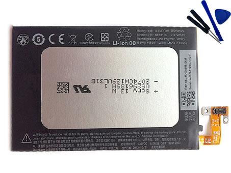 3.8V HTC BL83100 Akkus