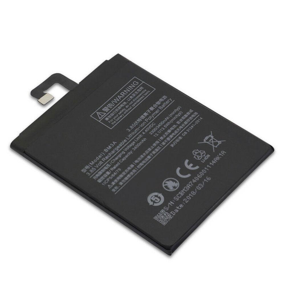 Xiaomi Note3 Note 3handys akku