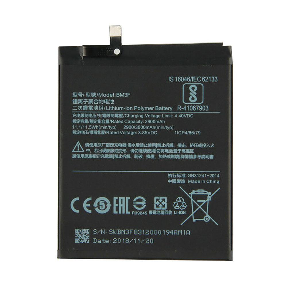 BM3FSmartphone akku